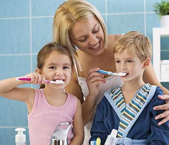 Preventive Dental Care in Bethany